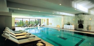 piscina climatizada ahorro de energia