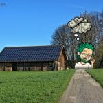 Compensación de excedentes fotovoltaicos ¿Cómo, dónde y a quién se solicita?