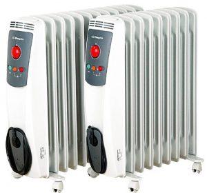 calefaccion electrica radiador