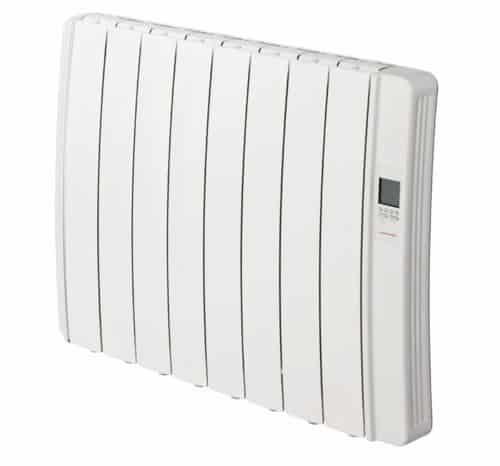 radiadores de bajo consumo y el invento de la inercia
