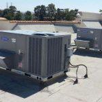 ¿Qué es un Roof-top de aire acondicionado?