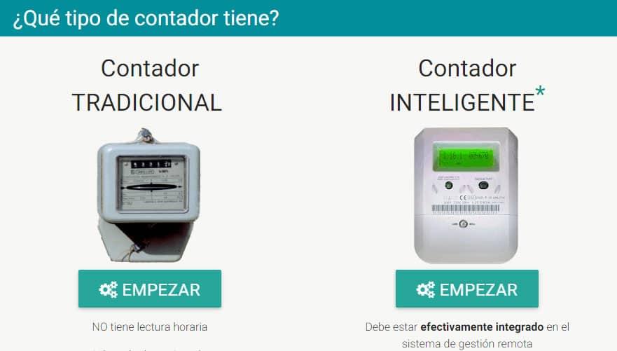Simulador CNMC