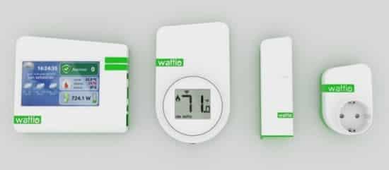 sistema wattio