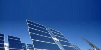 Seguidores solares fotovoltaicos con movimiento biaxial