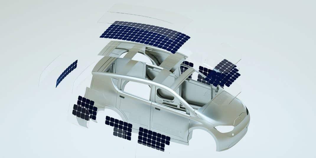 Sono Sion coche solar