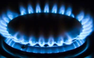 Factura gas
