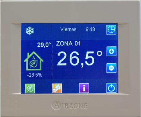 termostato airzone