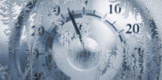 termostato helado