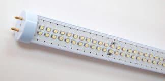 tubo LED SMD