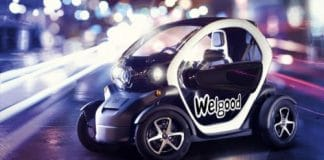 Welgood carsharing