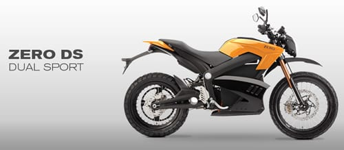zero motorcycles motos electricas